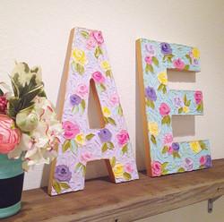 Floral Letter_sm 05