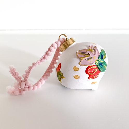 Floral Ornament - no.4
