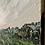 """Thumbnail: 24x30""""  Psalm 25:4 (Framed)"""