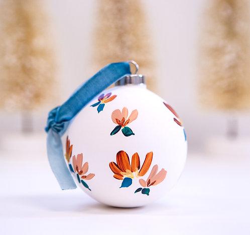 Floral Ornament - No.1