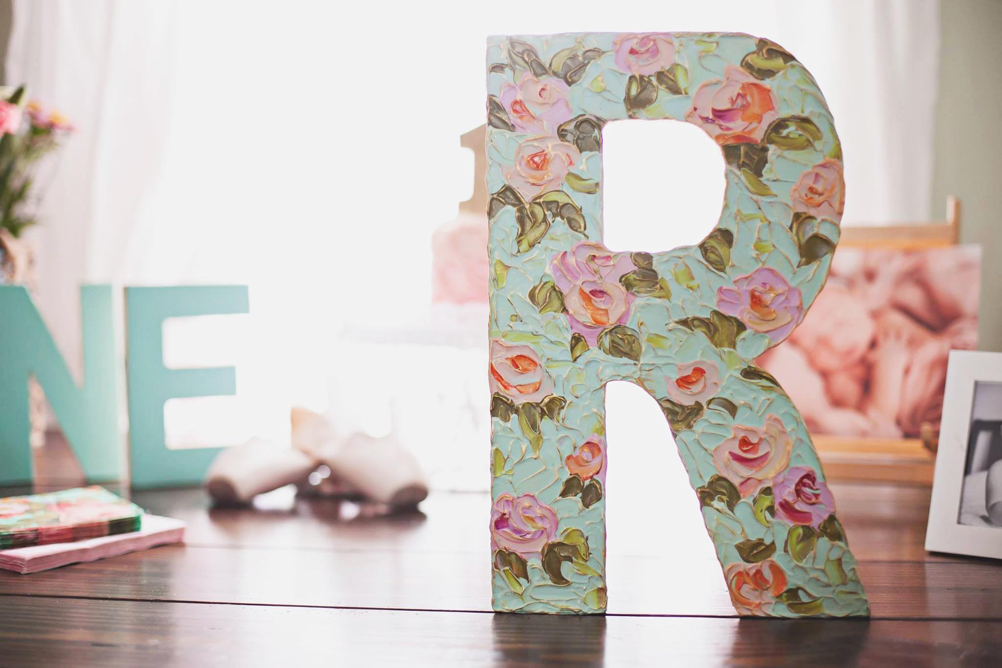 Floral Letter_sm 03