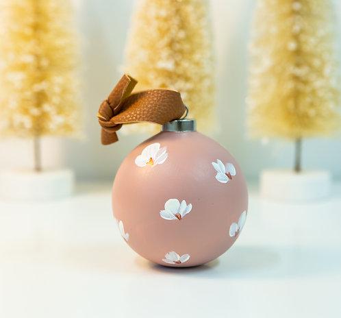 Boho Ornament - No.19
