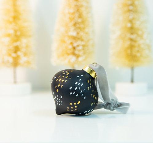 Boho Ornament - No.18