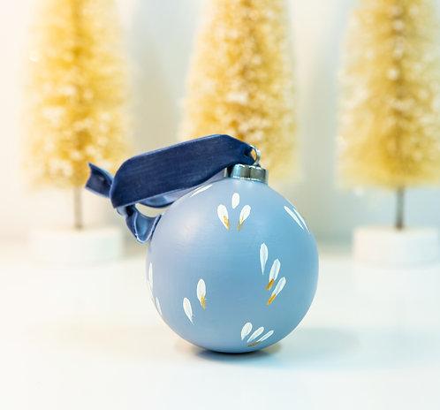 Boho Ornament - No.21