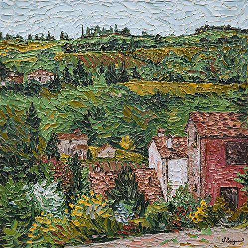 """""""Village View"""""""