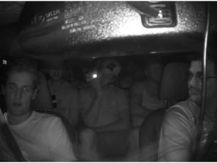 Senators Problems Turn Uber