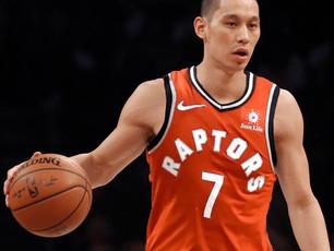 The Raptors Are Gasol Lin