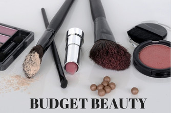5 Beauty Products Under 500 (BASIC)