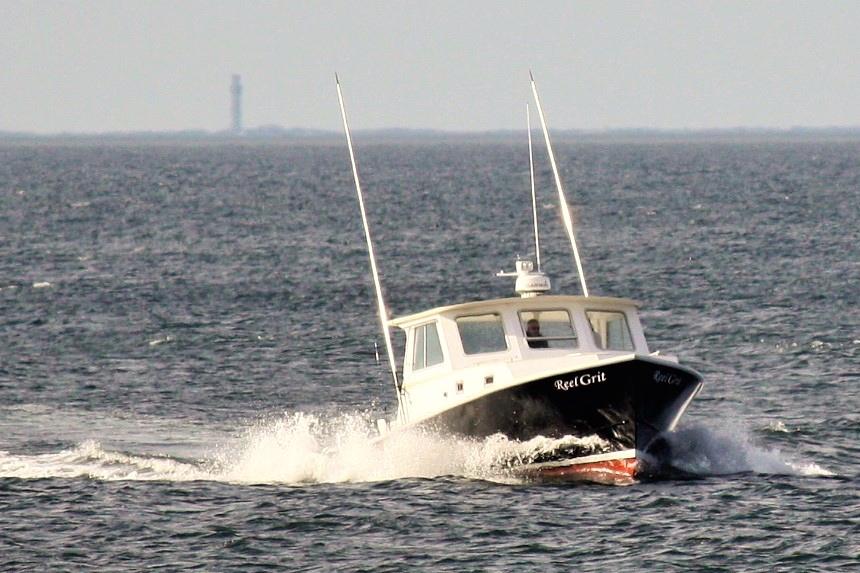 Reel Grit Cape Sportfishing 4