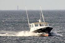 Reel Grit Cape Cod Dennis Sportfishing
