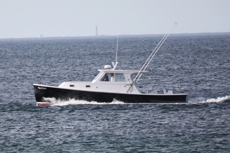 Reel Grit Cape Sportfishing 5