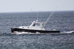 Reel Grit Cape Sportfishing 5