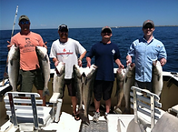 Cape Cod Sportfishing