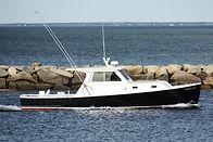 Reel Grit Dennis Charter Boat