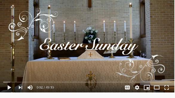 Easter Morning 2020