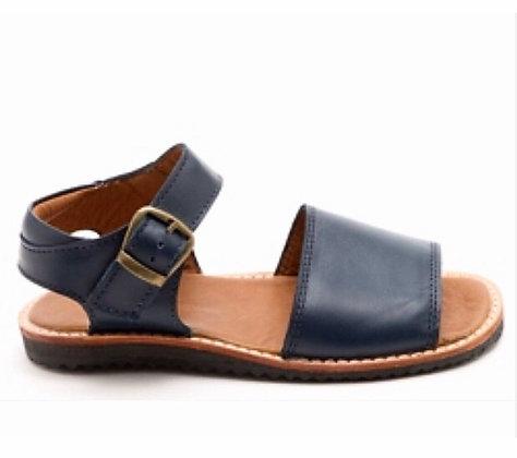 sandalia tom azul