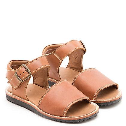 sandalia tom camel