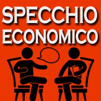 SPECCHIO ECONOMICO - INTERVISTA