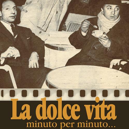 LA DOLCE VITA (ebook) | di Victor Ciuffa