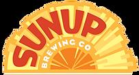 Sunup Logo