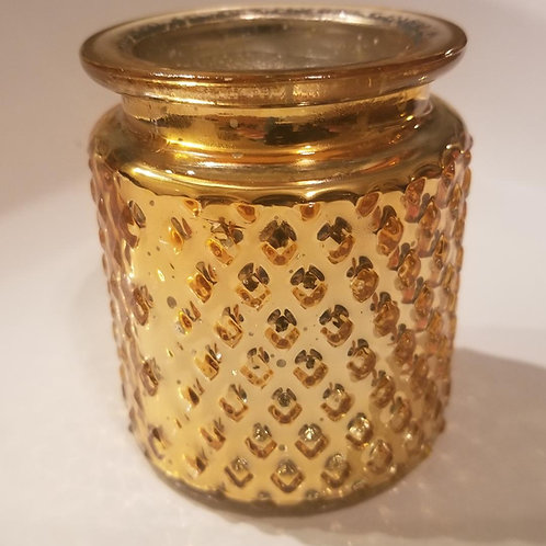 Gold Container