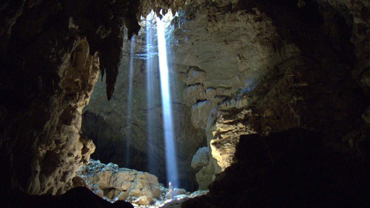 tiger cave 1