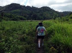pusilha fields
