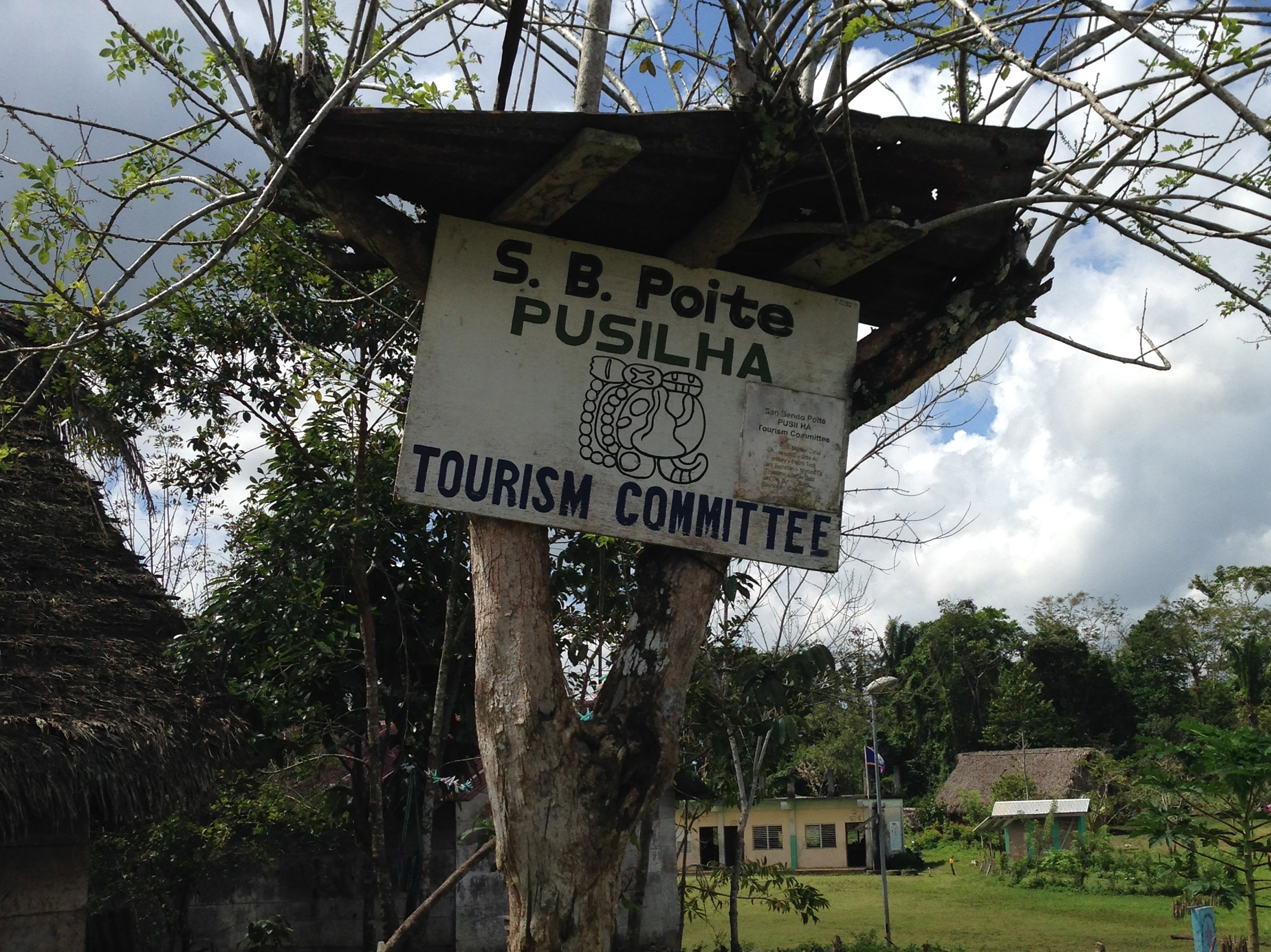 pusilha tourism committee