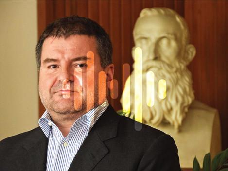 Intervista al presidente Anpam Stefano Fiocchi andata in onda il 07 novembre 2017 su Radio Marconi