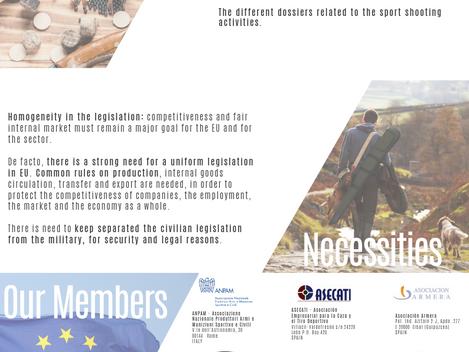 Pubblicato il manifesto IEACS in vista delle prossime elezioni europee