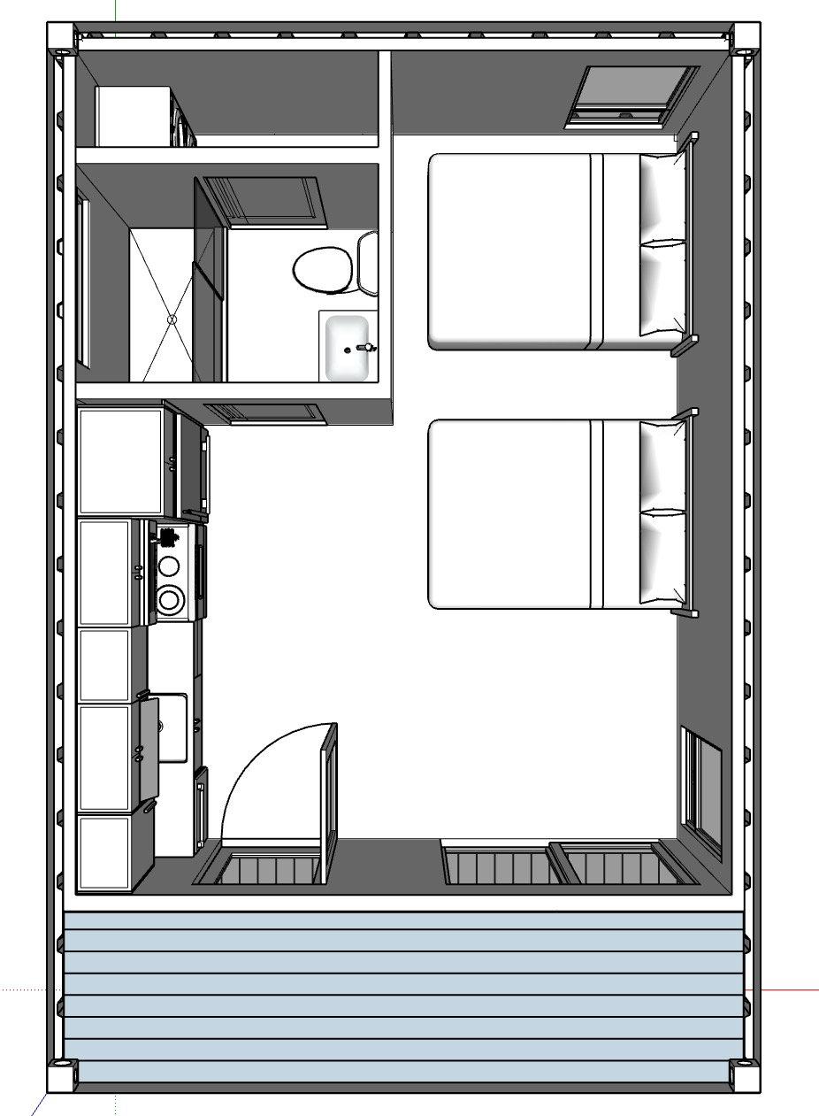 Tiny Home Permitting
