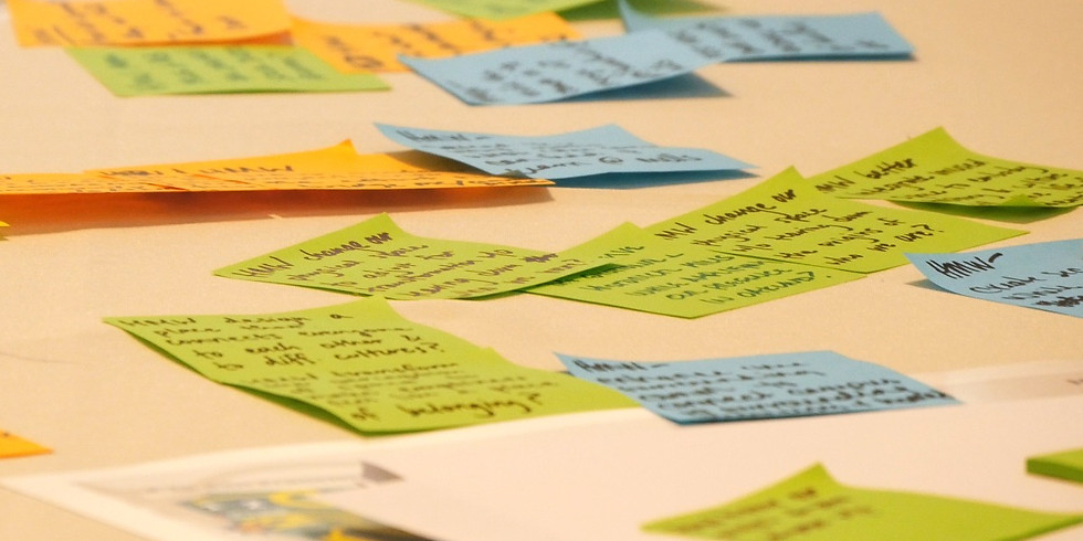 How to use Design Thinking to get product-market fit