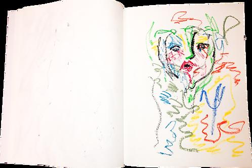 """Reflection"" Sketch"