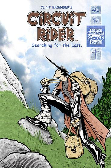 Circuit Rider #1