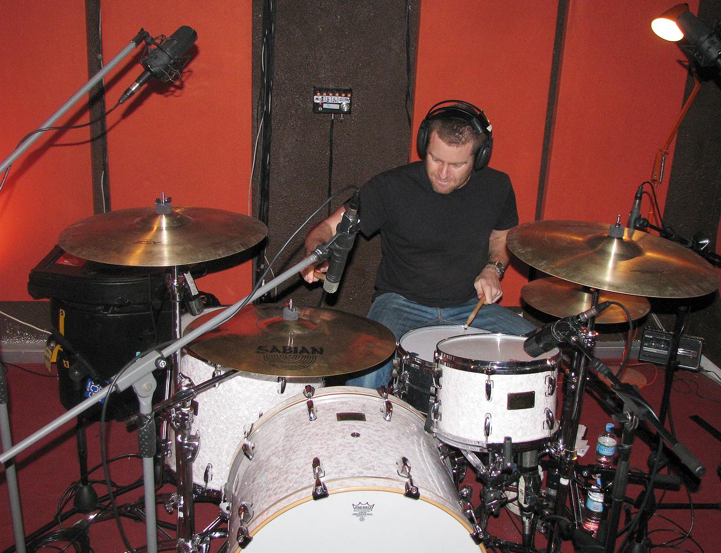 Damian Costin