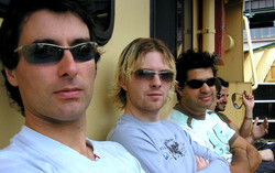 Paul, Ryan and Paul