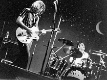 John and Andy - The Espy, St. Kilda 1997