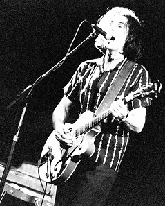 John - The Espy, St. Kilda 1997
