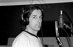 John - Velvet Studios, Sydney 1998