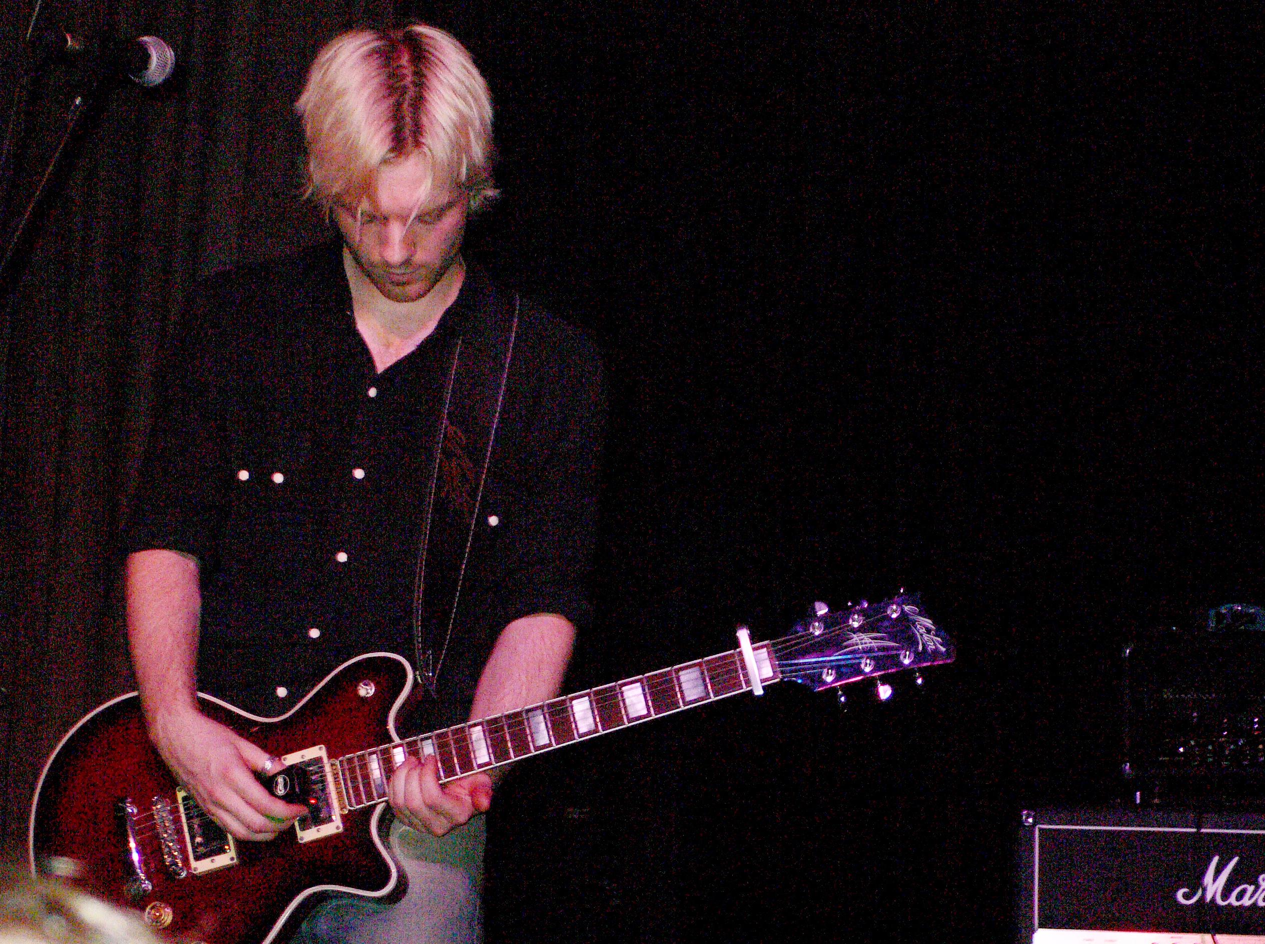 Ryan Temby