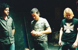 Paul, Paul and Ryan