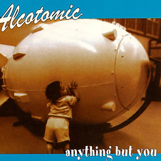 Second release - Anything But You, 1998