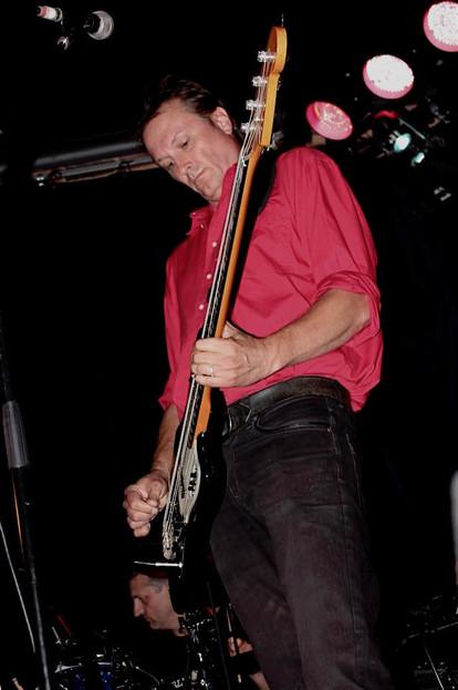 Doug Lee Robertson