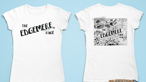 Creekside Releases New Shirt Design