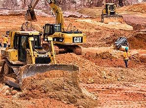 Blog sobre Terraplenagem e movimentações de terra