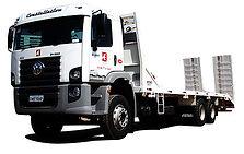 Locação de Caminhão Prancha em Belo horizonte BH Transporte Máquina Pesada