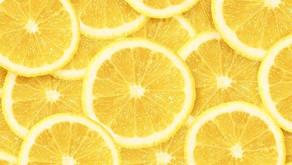 I'm Making Lemonade!