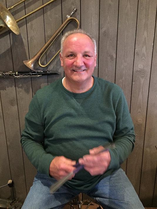 Dennis Amato, jazz drummr