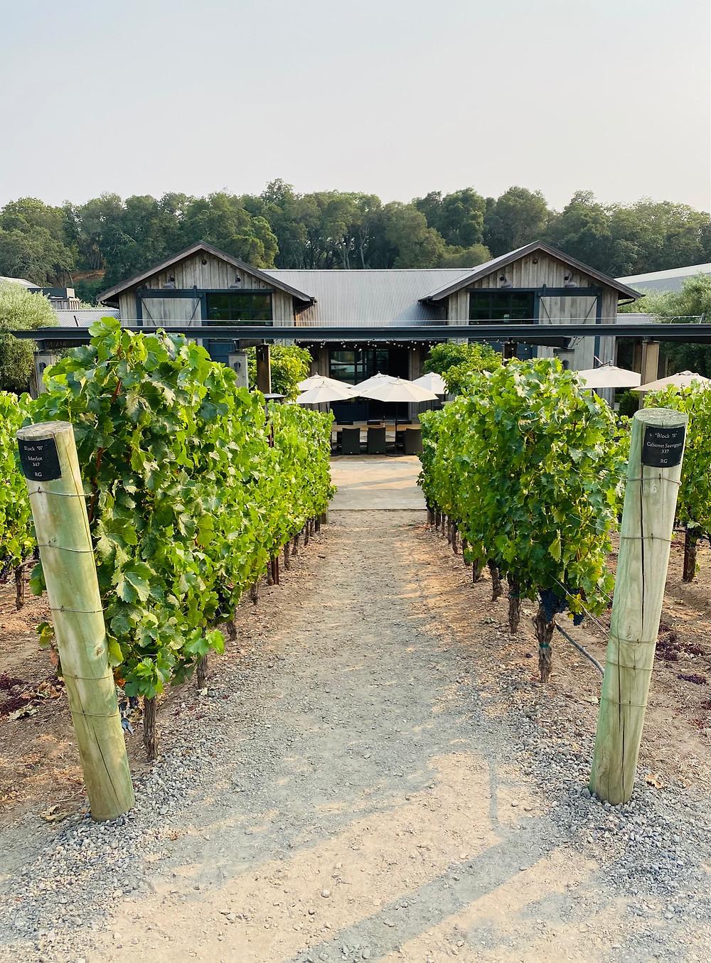 Kenzo Winery