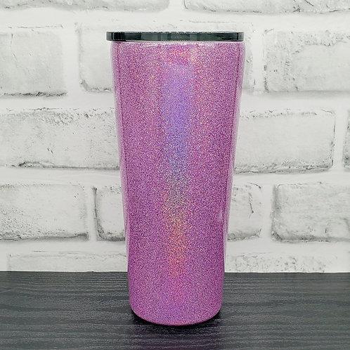 Purple Holographic
